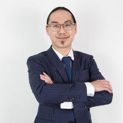 Dennis Liang