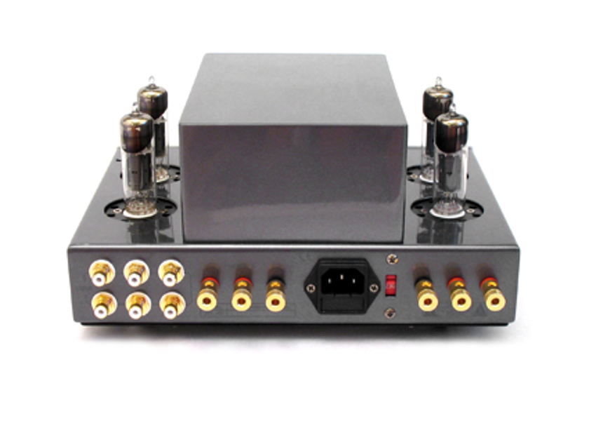 Eastern Electric MiniMax  Integrated amp