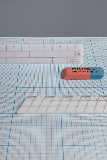 Линейка Grid разных дизайнов