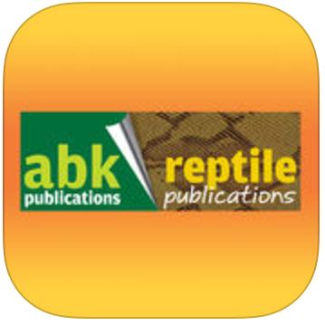 Reptile Books ABK Publications