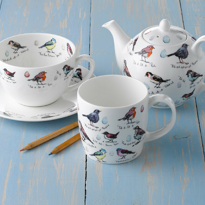 Madeleine Floyd's fine bone china mugs download brochure image