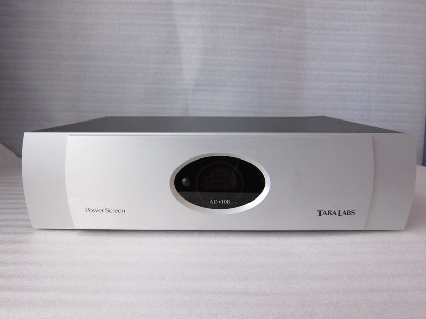 Tara Labs ISM  AD/10B Power Screen  Power Conditioner
