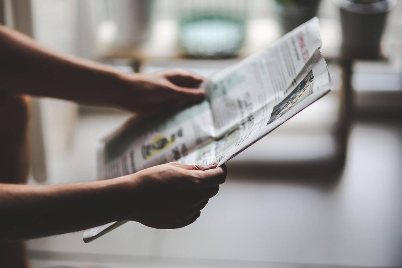 Is the news making you anxious?