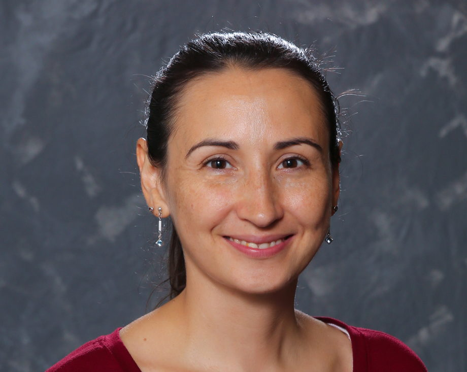 Ms.Herrera , Degreed Curriculum Education Specialist (Toddler Program)