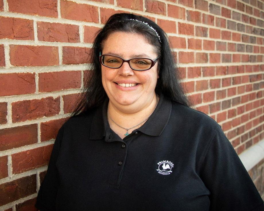 Ms. Dennison , Pre-Kindergarten Teacher