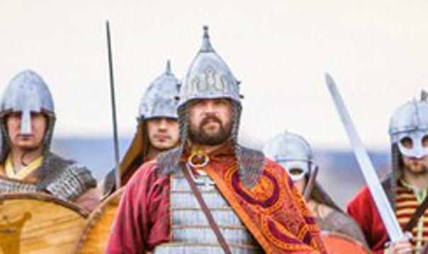 2 часа в Древней Руси