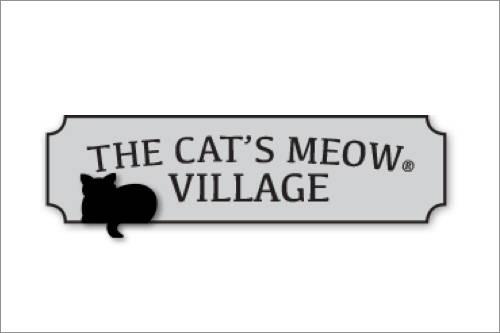 Cat's Meow Village