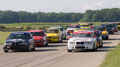 Tarheel BMWCCA Club Race Outing April 2019