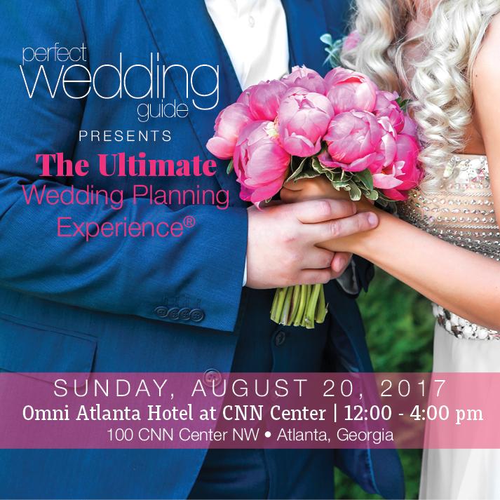 Perfect Wedding Guide Wedding Show