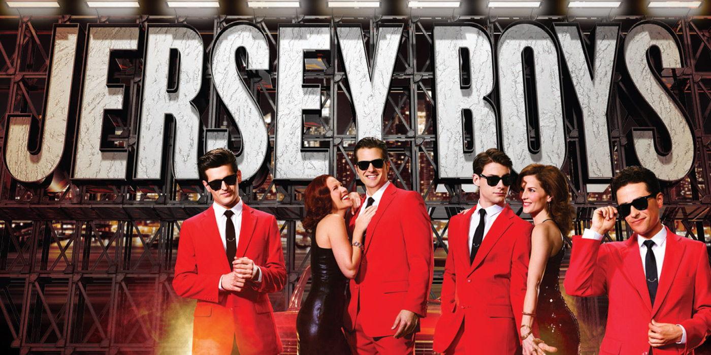 Shubert Theatre | Jersey Boys