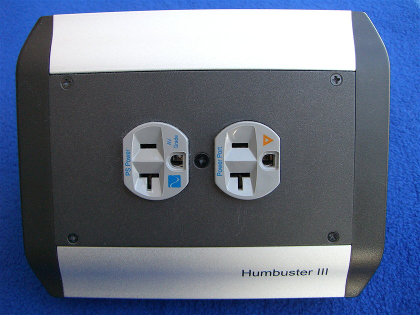 PS Audio Humbuster III great condition