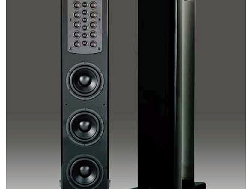 McIntosh XR200