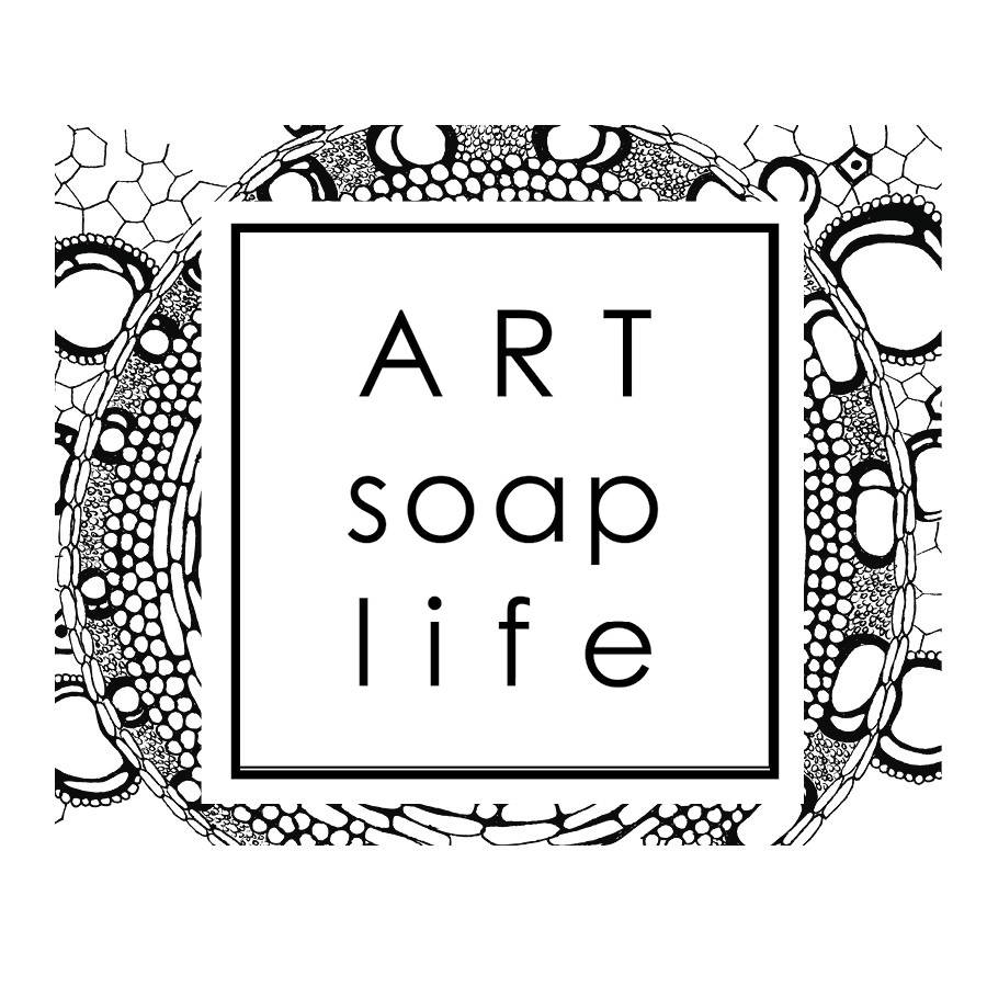 Art Soap Life handmade soap products