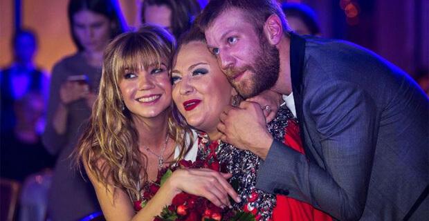 Знаменитости поздравят Радио JAZZ 89.1 FM c 5-летием премии «Все цвета джаза» - Новости радио OnAir.ru
