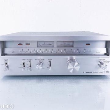 TX-9500II Vintage AM / FM Tuner