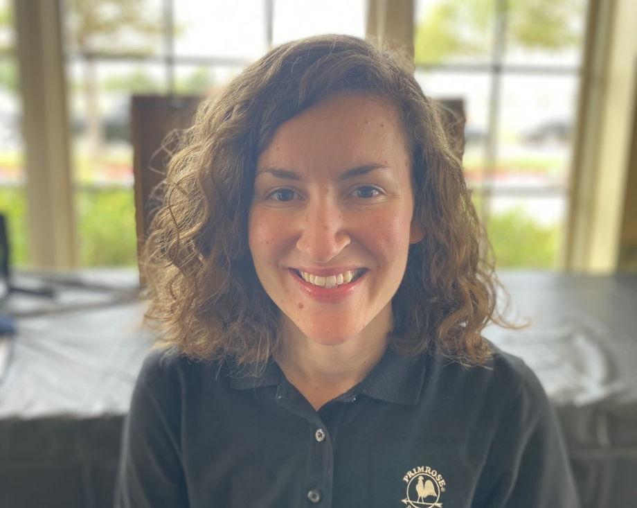 Mrs. Bachman , Preschool Teacher