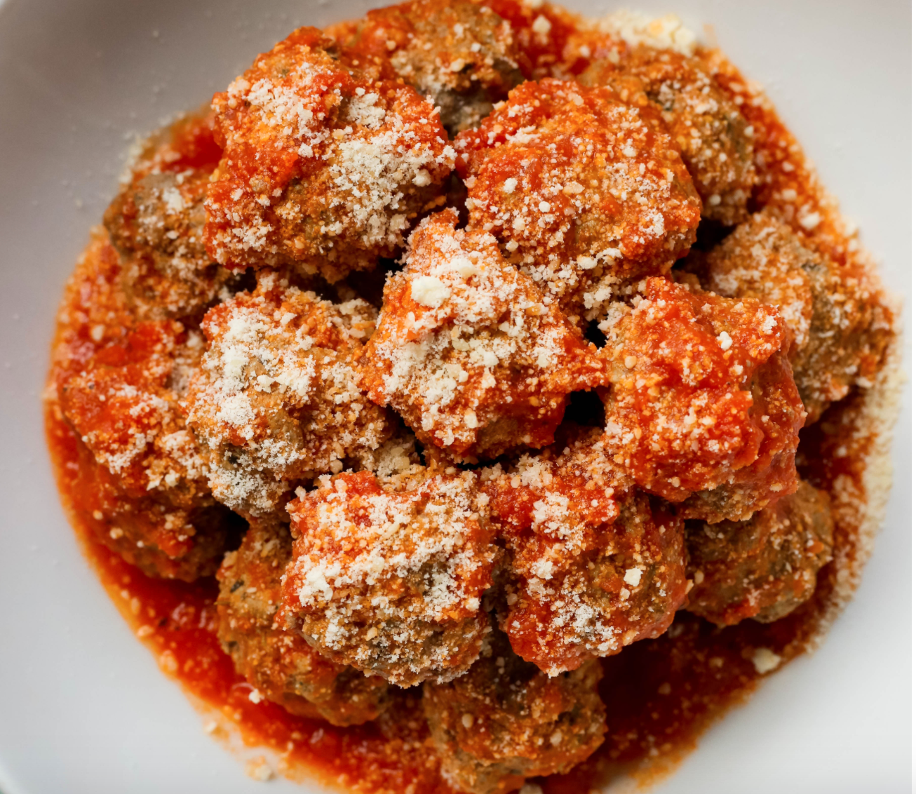 Quick and Easy Instant Pot Meatballs