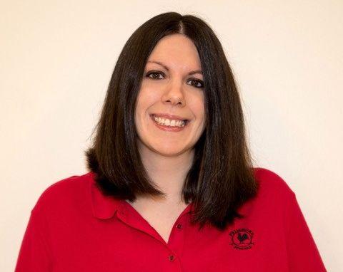 Sherilynne Nunziata , Lead Teacher - Young Infants