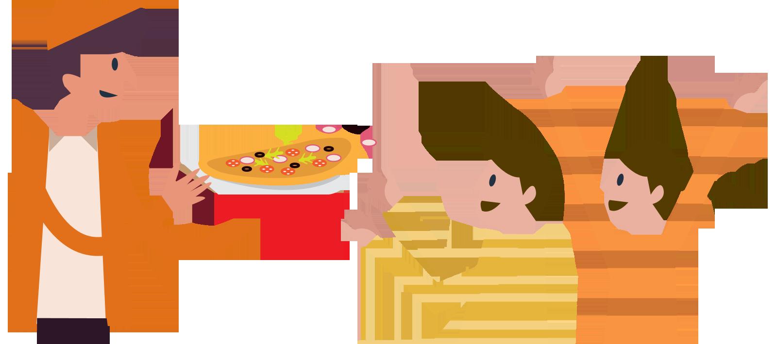Passion - Pizza Bien