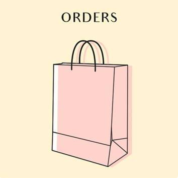 igel beauty order inquiries / order faq