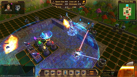 32 Best Pc Tower Defense Games As Of 2020 Slant