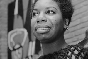 Famous Bis: Nina Simone