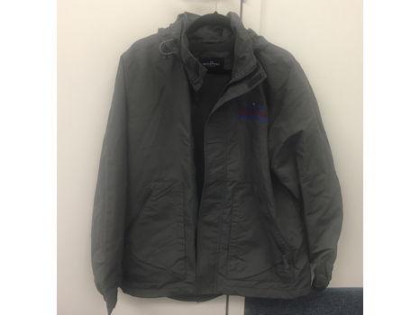 Official 2018 Ralph Northam Inaugural Jacket