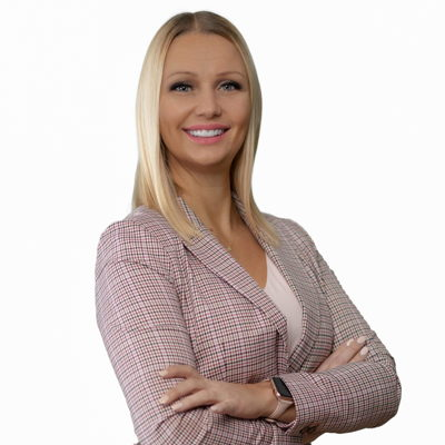 Sabrina Asselin