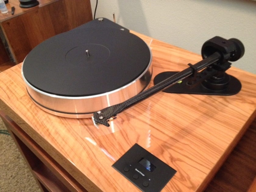 Pro-Ject X-tension Turntable