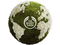 Body Shop-- Take Me Away! Gift Basket
