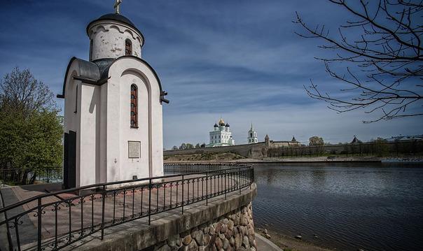 Однодневная экскурсия Псков-Изборск-Печоры