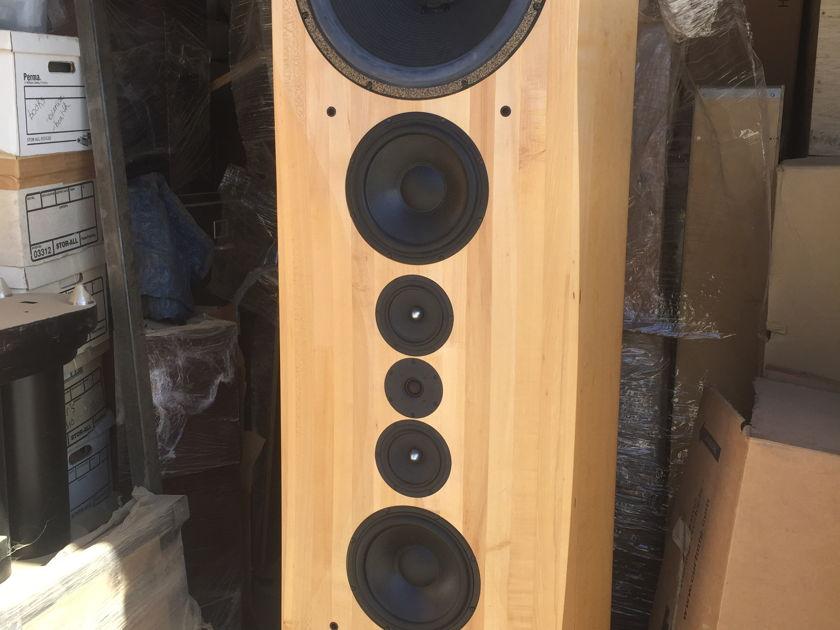 PBN Audio Master Reference Loudspeaker
