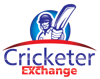 Cricketer Exchange Logo