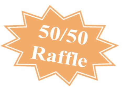 50:50 Auction in support of the Tigers (15 Tickets)