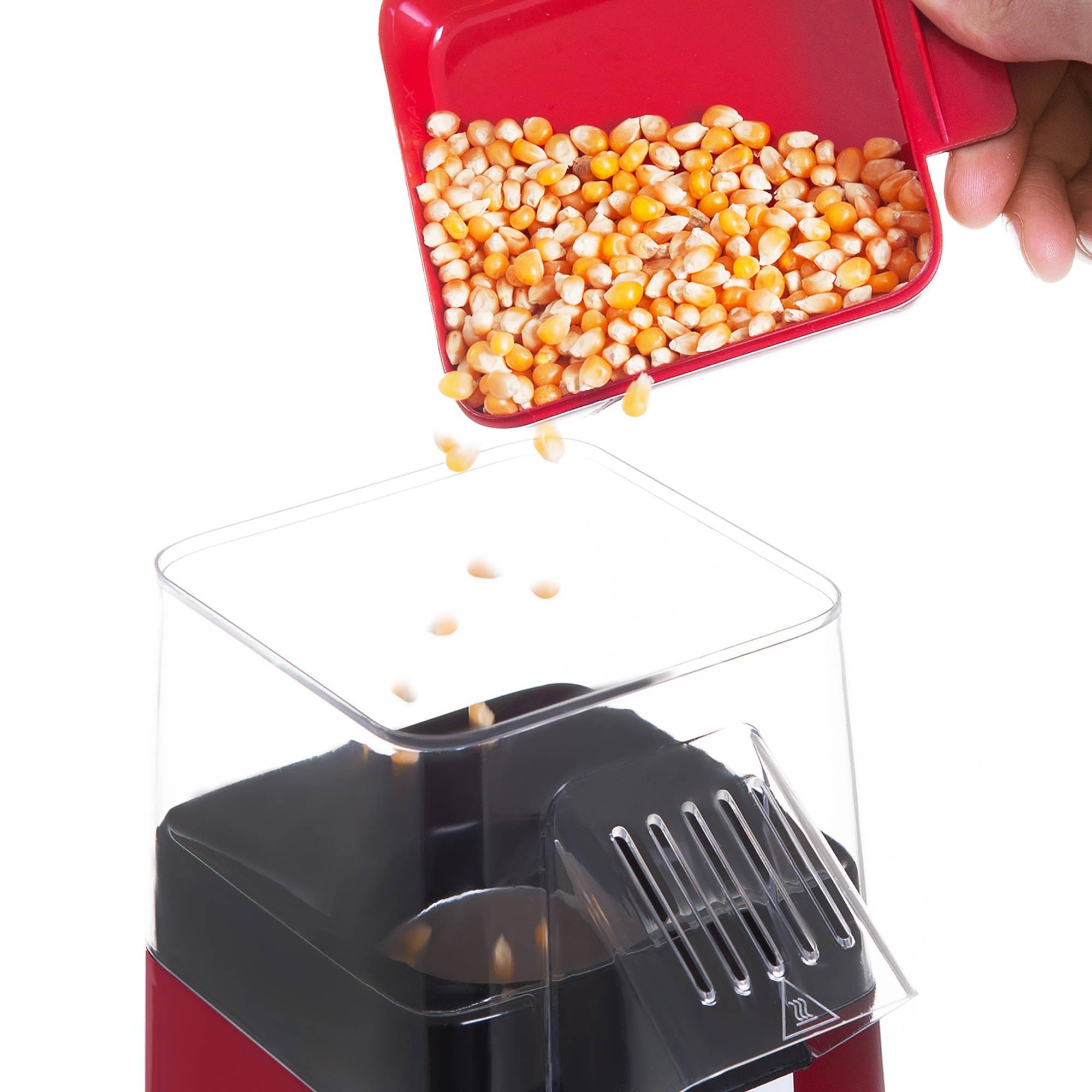 Retro Style Popcorn Maker