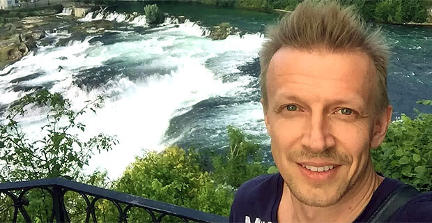 Антон Комолов — о самоизоляции и о том, почему боится планировать поездки - Новости радио OnAir.ru