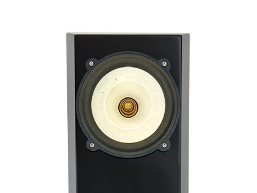 Voxativ Zeth - single driver speakers NEW - hand made with love in Berlin