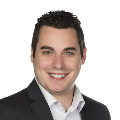 Shawn Bisaillon Courtier immobilier RE/MAX Professionnel