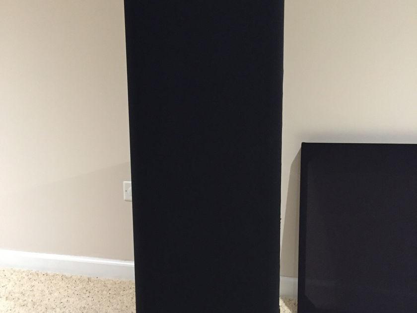 Goldenear Triton Two Floorstanding Tower Loudspeakers – Like New (Chicagoland)