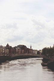 Irlanda, Dublin, Europa