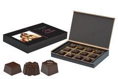 Return Gift Ideas - 12 Chocolate Box - Assorted Candies (10 Boxes)