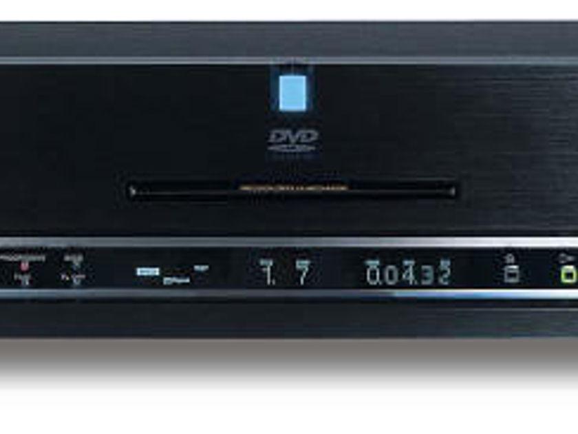 sony  dvp s9000es