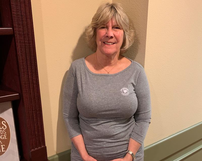 Ms. Kathleen Berkowitz , Early Preschool Support Faculty Member
