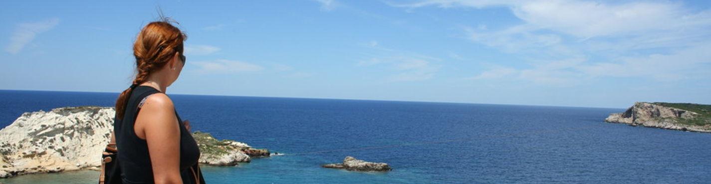 Острова Тремити. Гаргано