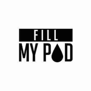 Shop Wholesale Fill My Pod E Juice