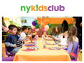 NY Kids Club - 10 Pack of PJ Parties!