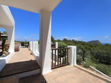 High quality exterior of an apartment in Santa Eulalia