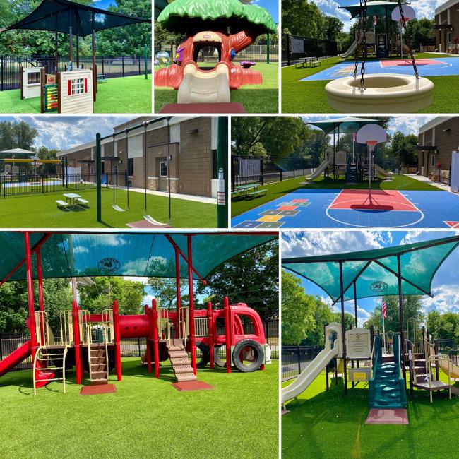 Playground Images