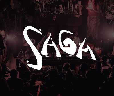 info and tickets Saga by Bedouin Pacha 2020