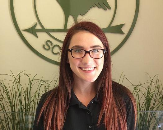 Emily Morris , Auxiliary Teacher, Early Preschool